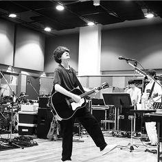 BUMP OF CHICKEN 藤原基央 Concert, Instagram Posts, Fuji, Concerts