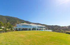 New stylish modern luxury villa in Zagaleta, Marbella in Marbella, Spain for sale (10522993) Swimming Pool Designs, Swimming Pools, What Is Nordic, Malaga Spain, Beach Villa, Modern Luxury, Luxury Villa, Luxury Real Estate, Mansions