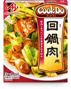 Cook Do®回鍋肉用