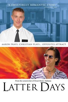 Digital #Download or #Rental 'Latter Days' from C. Jay Cox http://gay-themed-films.com/product/latter-days-2/ #Gay #Films
