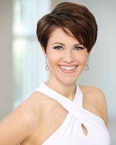 Miss Minnesota Madeline Taylor Van Ert