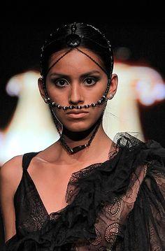 Lima Fashion Week |Andres Sarda Runway #Lima #fashion #women #runway #lifweek | LIFWEEK '12.13
