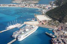 St. Maarten, US Virgin Islands