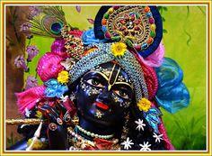 Oh Krishna