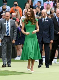 George Et Charlotte, Princess Charlotte, Wimbledon, Duke And Duchess, Duchess Of Cambridge, Princesa Kate, Estilo Real, Prince William And Catherine, Kate Middleton Style