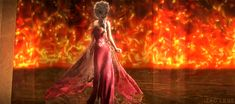 """""""Let It Burn, let it burn! And I'll rise like the break of dawn! Let it burn, let it burn! That perfect girl is gone!"""""""
