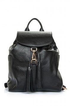 HiTT Bag Tumi Siyah Çanta: Lidyana.com