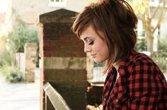Best Angled Hair: Cute Angled Messy Hairstyles for Girls