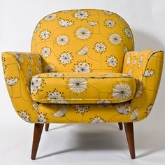 Monty armchair from MissPrint | London Design Festival 2011 | Decorating trends 2011 | PHOTO GALLERY | Housetohome