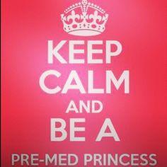 Pre-Med Princess™ ☤♛