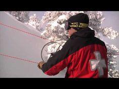 Snowbasin Ski Patrol  A Day in the Life