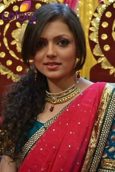 8 Best Madhubala Serial Polimer TV images in 2018 | Drashti dhami