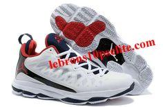 15d6adf0041876 Jordan CP3.VIX Chris Paul Shoes USA Gold Medal Air Jordan Shoes
