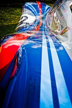 Classic sport car: Martini Racing Porsche 917 Longtail. Classic Car Art&Design @classic_car_art #ClassicCarArtDesign