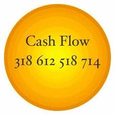 Cash flow Abundance EC