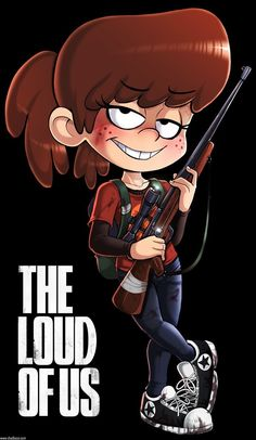 The Loud of Us
