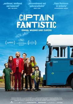 Captain Fantastic (09/2016)