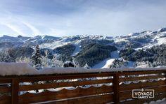 Méribel, une station de ski familiale dans les 3 vallées ? - VOYAGE FAMILY