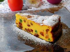 PASCA FARA ALUAT | Rețete Fel de Fel Foodies, French Toast, Cheesecake, Pudding, Ricotta, Breakfast, Desserts, Recipes, Pie