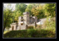 Loveland Castle.
