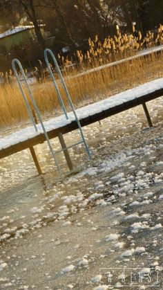 lake#winter#Dorotowo#Olsztyn#snow#