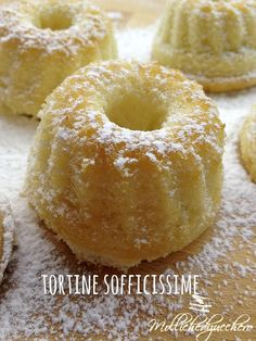 Italian Cookie Recipes, Italian Cookies, Mini Desserts, Cookie Desserts, Scones, Biscotti Cookies, Plum Cake, Croatian Recipes, Bakery Cakes