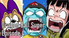 Myidmov: Dragon Ball Super Episode 4 Subtitle Indonesia