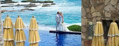 My Wedding at Esperanza Resort in Cabo San Lucas - Alec and T Photography