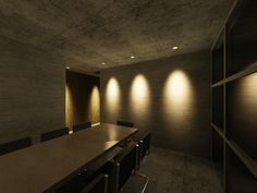 JLC Architecture | Three Steps Residence