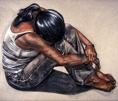 População Negra e Saúde: Solidão que assola, as mulheres em situação de abo...