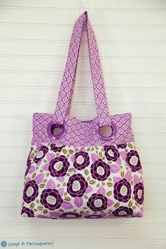 Free Shipping  Diaper Bag  Handbag  Purse  by PreciousLittleTot, $84.99