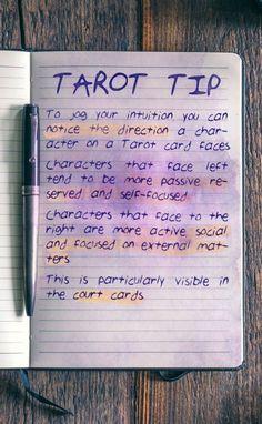 Tarot Tip #tarot #tip #tarotcardscheatsheets #tarotcardsmeaning