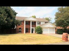 Home For Sale: 2650 Remmington Dr Grand Prairie, Texas 75052 - YouTube