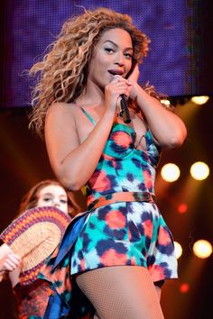 August 3, 2013, The Mrs. Carter Show World Tour