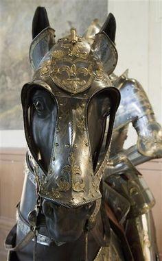 Новости Medieval Horse, Medieval Knight, Medieval Armor, Armor All, Arm Armor, Body Armor, Horse Armor, Horse Gear, Knight In Shining Armor