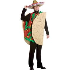 7 Halloween Costumes for Food-Lovers (Yes with Overnight Shipping)  Halloween Ideas