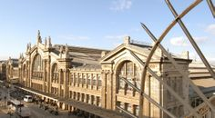 """The """"New"""" Hotel Gare du Nord!"""
