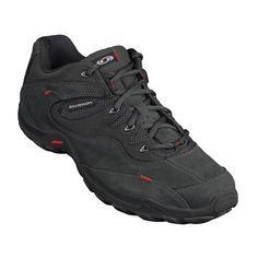 Salomon Mens Elios 2 Lite Hiking ShoeAsphaltBlackFlea85 M US * Want additional info? Click on the image. This is an Amazon Affiliate links.