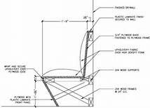 Banquette Seating How To Build - Bing Images
