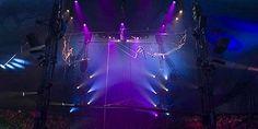 Feuilleton : Les coulisses du Cirque Gruss