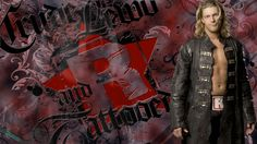 Funny Quotes Love Wwe Wrestler Edge #quotes #wallpapers