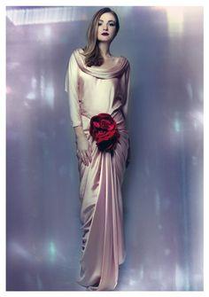 #haute #couture #fashion #colours #inspiration #mood #love #passion #like #wedding #sexy #sassy Orkalia Orchid Ganji #elegant #pink #pastel #board #beauty #beautiful #romance #date #arabian #hautearabia #haute arabia #home
