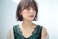 春のトレンドヘア「ミニボブ」♡最新ヘアカタログ15選 - LOCARI(ロカリ)