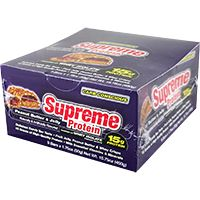 Supreme Protein Snack Size Bar Peanut Butter and Jelly 9 ct