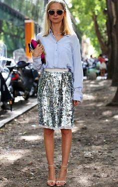 Simple patrón de la falda de vestir | Patterns lecciones en línea y el modelado