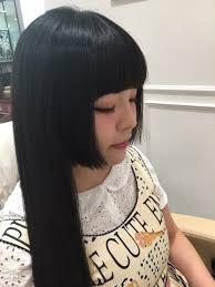 Картинки по запросу 姫カット