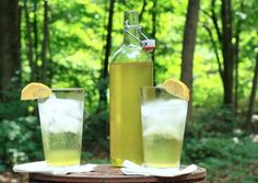 Make Your Own Limoncello --> http://www.hgtvgardens.com/cocktail-hour-diy-limoncello?soc=pinterest