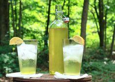 Make Your Own Limoncello --> http://www.hgtvgardens.com/cocktail-hour-diy-limoncello?soc=pinterest