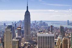 Tipps für New York: Shopping, Restaurants und Nachtleben
