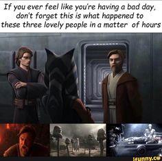 Simbolos Star Wars, Star Wars Jokes, Star Wars Facts, Star Wars Rebels, War In Space, Prequel Memes, Star Wars Images, Star War 3, Funny Memes